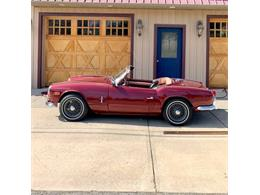 1965 Triumph Spitfire (CC-1350621) for sale in Cadillac, Michigan