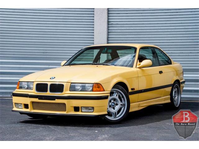 1995 BMW M3 (CC-1356214) for sale in Miami, Florida