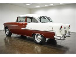 1955 Chevrolet Bel Air (CC-1356219) for sale in Sherman, Texas