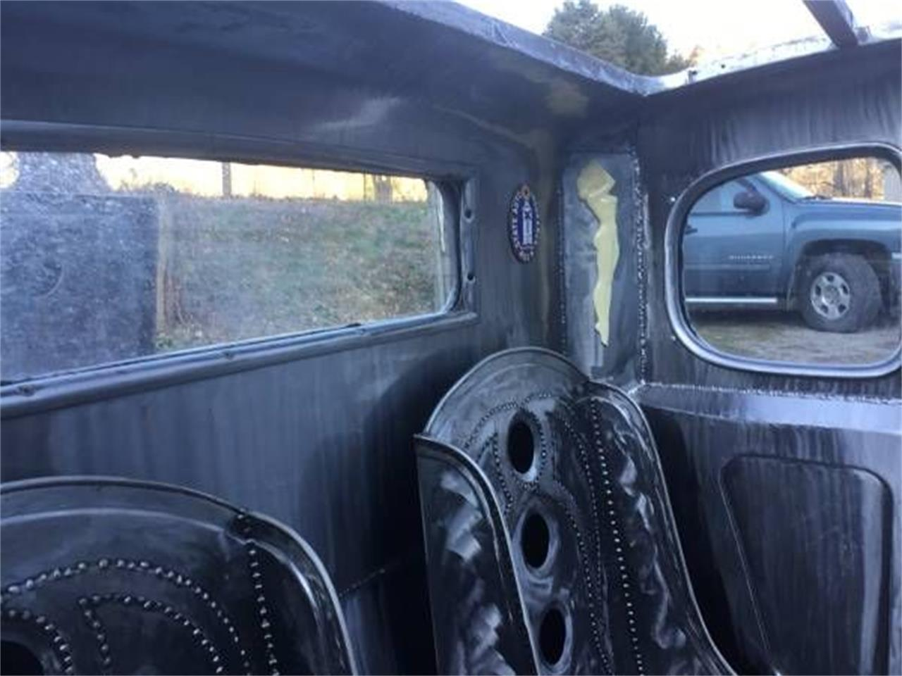 1929 Ford Model A (CC-1350622) for sale in Cadillac, Michigan