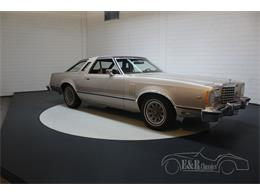 1978 Ford Thunderbird (CC-1356221) for sale in Waalwijk, Noord-Brabant