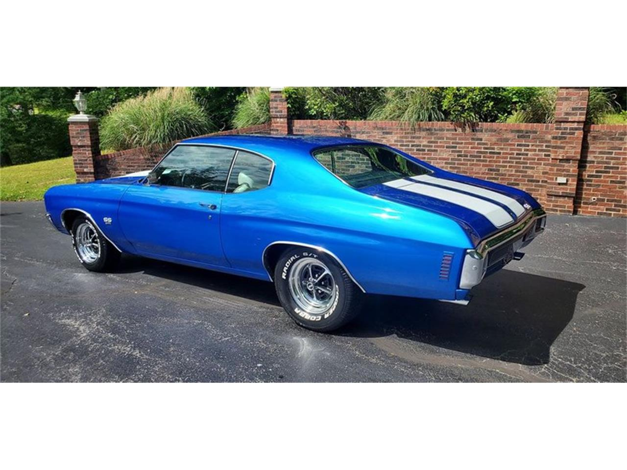 1970 Chevrolet Chevelle (CC-1356228) for sale in Huntingtown, Maryland