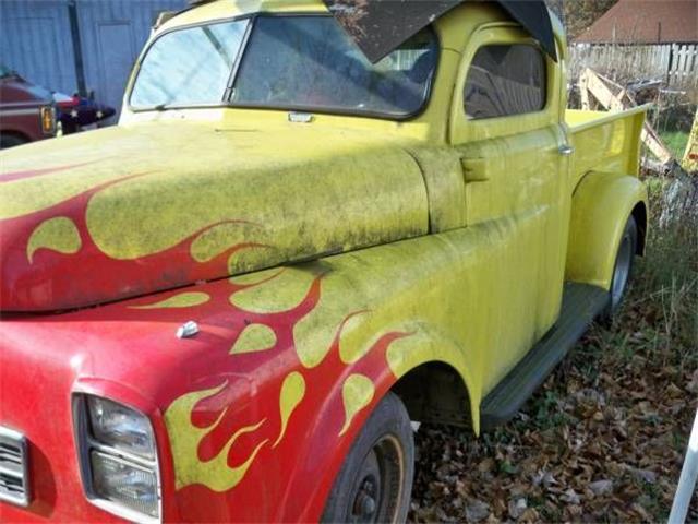 1950 Dodge Custom (CC-1350623) for sale in Cadillac, Michigan