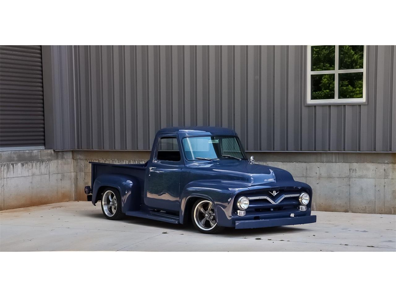 1955 Ford F100 (CC-1356244) for sale in Carrollton, Texas
