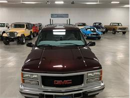 1997 GMC Suburban (CC-1356249) for sale in Holland , Michigan