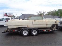 1956 Cadillac Eldorado (CC-1350625) for sale in Cadillac, Michigan