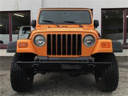 1998 Jeep Wrangler (CC-1356252) for sale in Tocoma, Washington