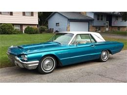1964 Ford Thunderbird (CC-1350629) for sale in Cadillac, Michigan