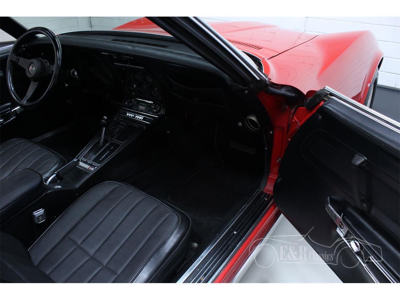 1971 Chevrolet Corvette Stingray (CC-1356299) for sale in Waalwijk, Noord Brabant