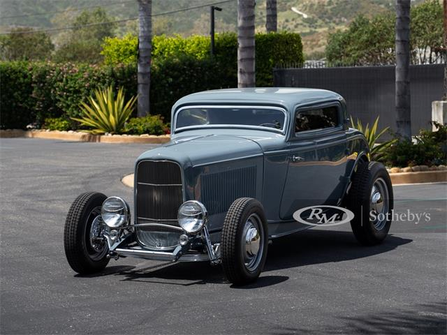 1932 Ford Coupe (CC-1350063) for sale in Culver City, California