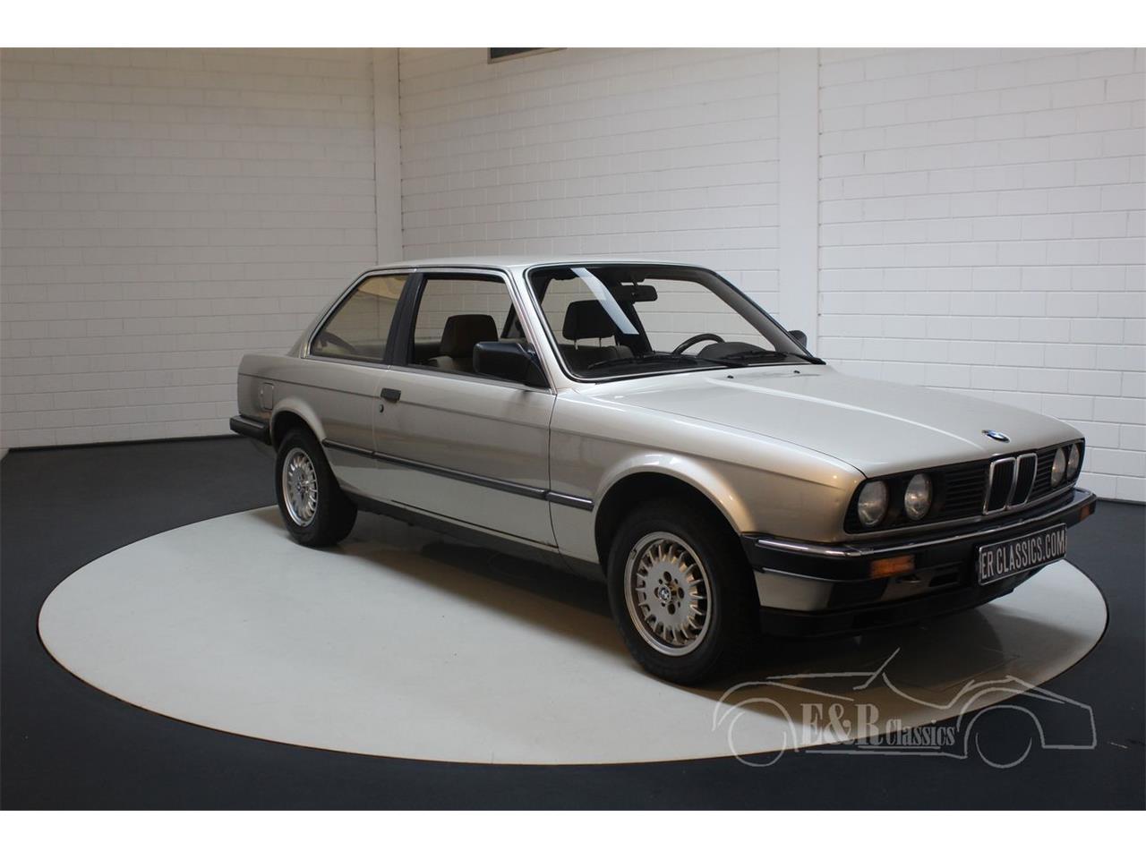 1983 BMW 3 Series (CC-1356303) for sale in Waalwijk, Noord-Brabant