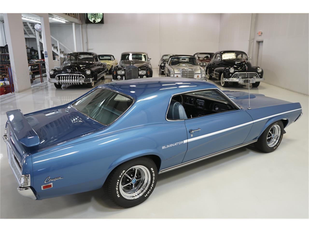 1969 Mercury Cougar (CC-1356309) for sale in Saint Ann, Missouri