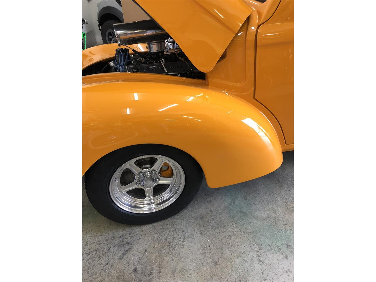 1941 Willys Coupe (CC-1356313) for sale in Sandy, Utah
