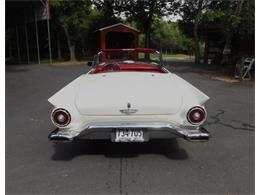 1957 Ford Thunderbird (CC-1356314) for sale in Englewood, Florida