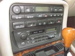1997 Jaguar XK8 (CC-1356321) for sale in Stratford, Connecticut