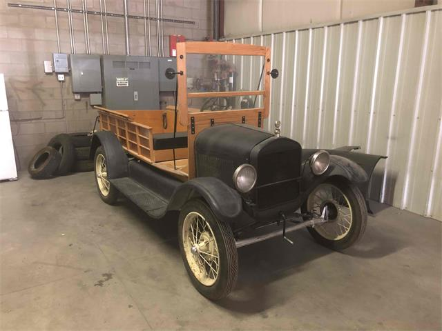 1927 Ford Model T (CC-1356325) for sale in Grand Junction, Colorado
