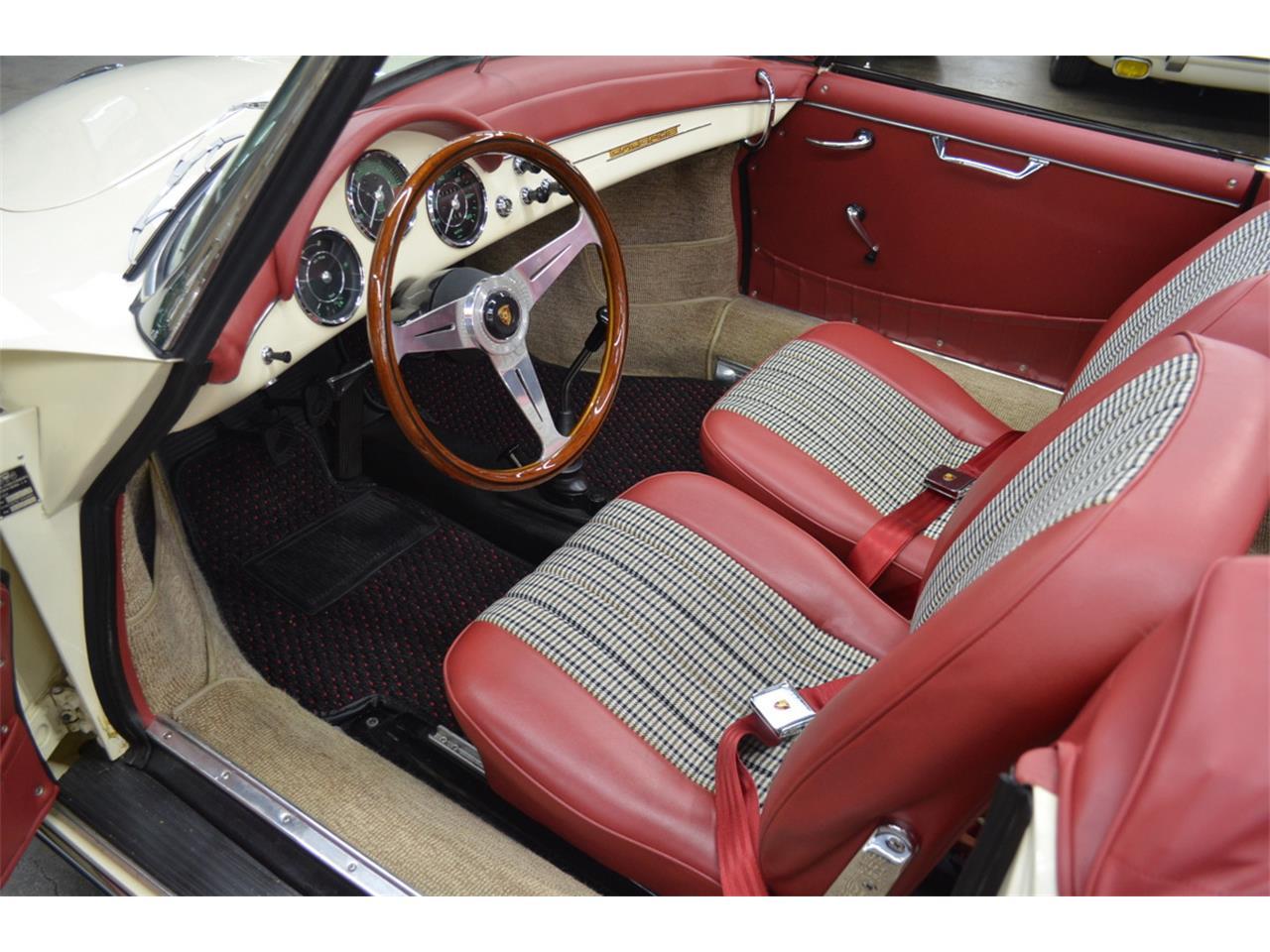1962 Porsche 356B (CC-1356329) for sale in Huntington Station, New York