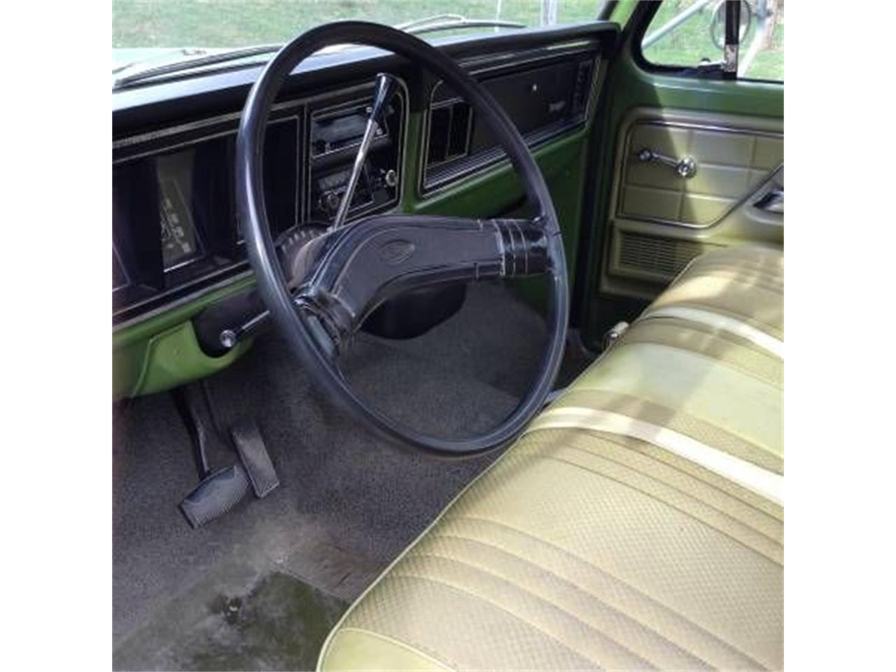 1973 Ford Ranger (CC-1350633) for sale in Cadillac, Michigan
