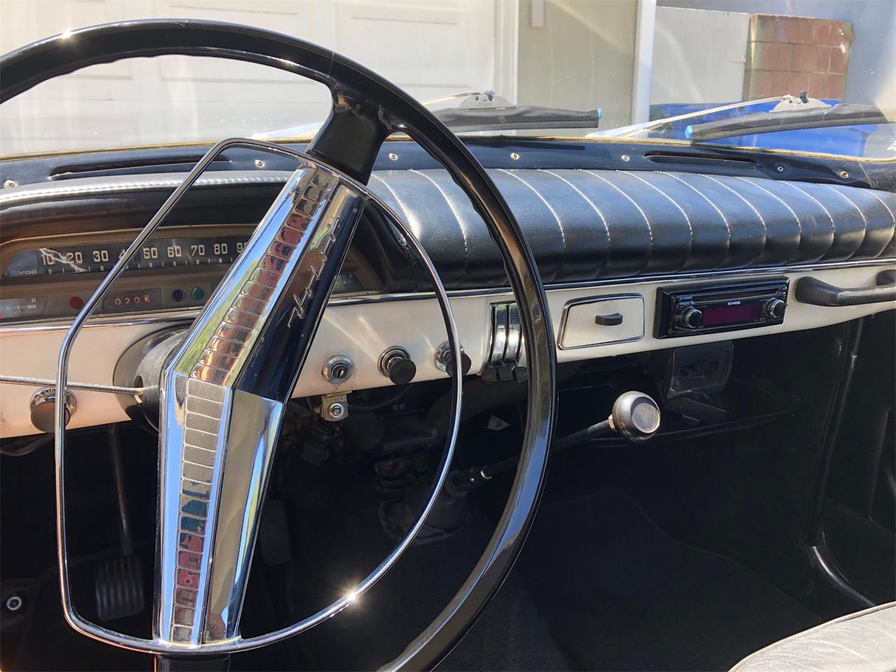 1965 Volvo 122S Amazon (CC-1356335) for sale in San Luis Obispo, California