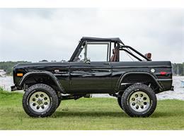 1968 Ford Bronco (CC-1356338) for sale in Pensacola, Florida