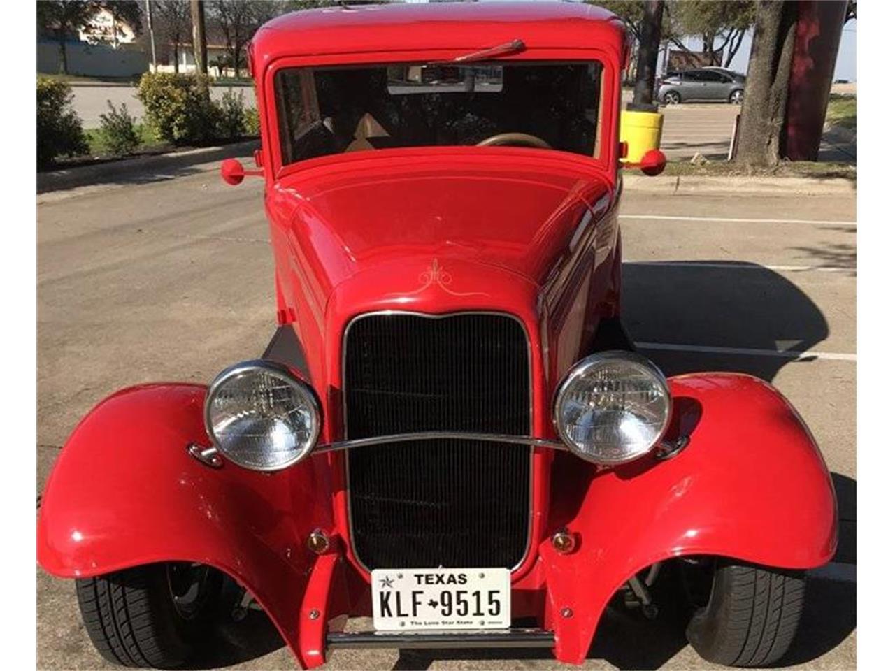 1932 Ford Sedan (CC-1356339) for sale in Austin, Texas