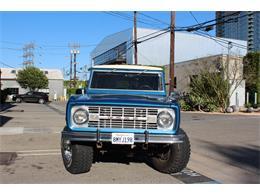 1968 Ford Bronco (CC-1356341) for sale in El Segundo, California
