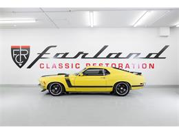 1970 Ford Mustang Boss 302 (CC-1356344) for sale in Englewood, Colorado