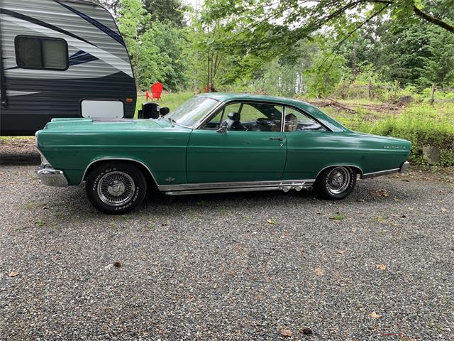 1966 Ford Fairlane 500 (CC-1356350) for sale in Roy, Washington