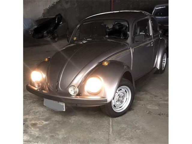 1995 Volkswagen Beetle (CC-1356351) for sale in Rio de Janeiro, Rj