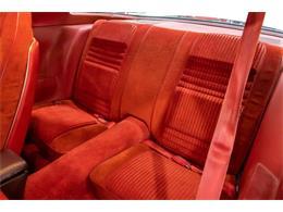1981 Pontiac Firebird (CC-1356366) for sale in Kentwood, Michigan