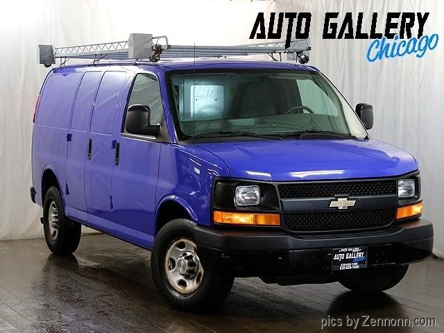 2012 Chevrolet Express (CC-1350637) for sale in Addison, Illinois