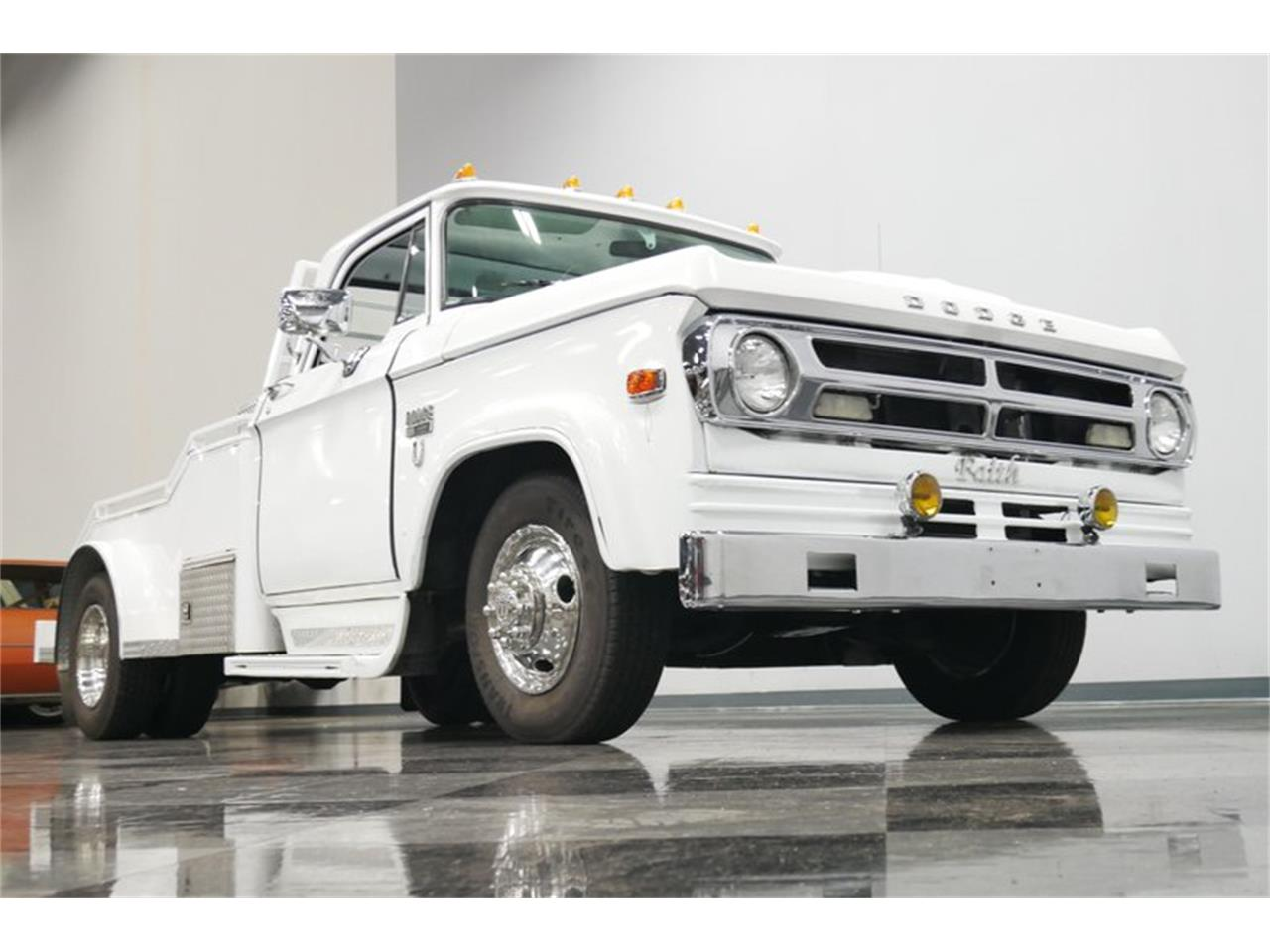 1970 Dodge D300 (CC-1356378) for sale in Lavergne, Tennessee