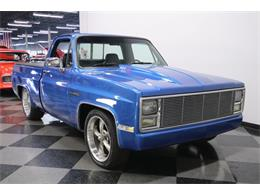 1987 Chevrolet C10 (CC-1356379) for sale in Lutz, Florida