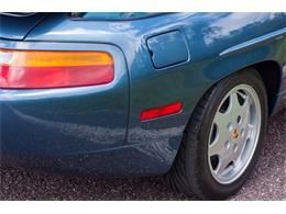 1989 Porsche 928 (CC-1356392) for sale in St. Louis, Missouri