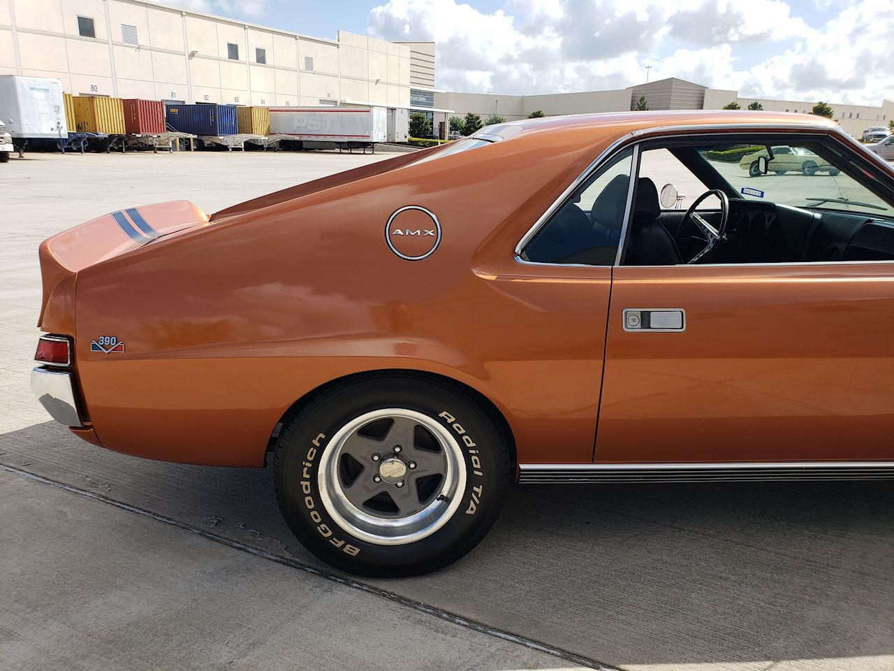 1969 AMC AMX (CC-1356407) for sale in O'Fallon, Illinois