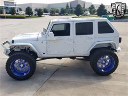 2015 Jeep Wrangler (CC-1356410) for sale in O'Fallon, Illinois