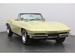 1967 Chevrolet Corvette (CC-1356412) for sale in Beverly Hills, California
