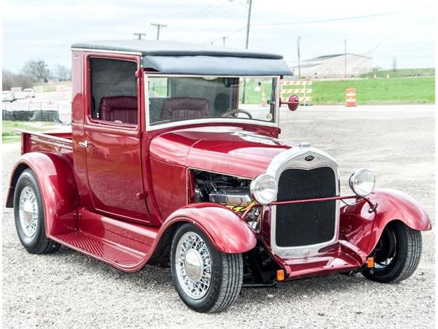 1929 Ford Pickup (CC-1356418) for sale in Arlington, Texas