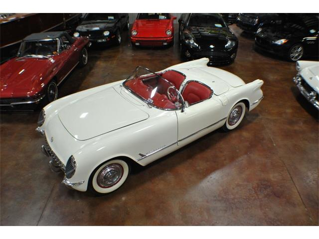 1953 Chevrolet Corvette (CC-1350642) for sale in Charlotte, North Carolina