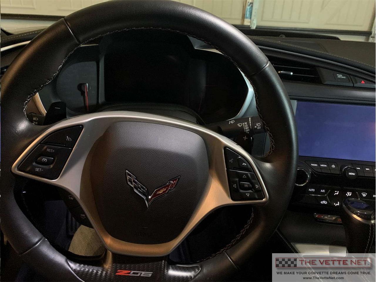 2018 Chevrolet Corvette (CC-1356421) for sale in Sarasota, Florida