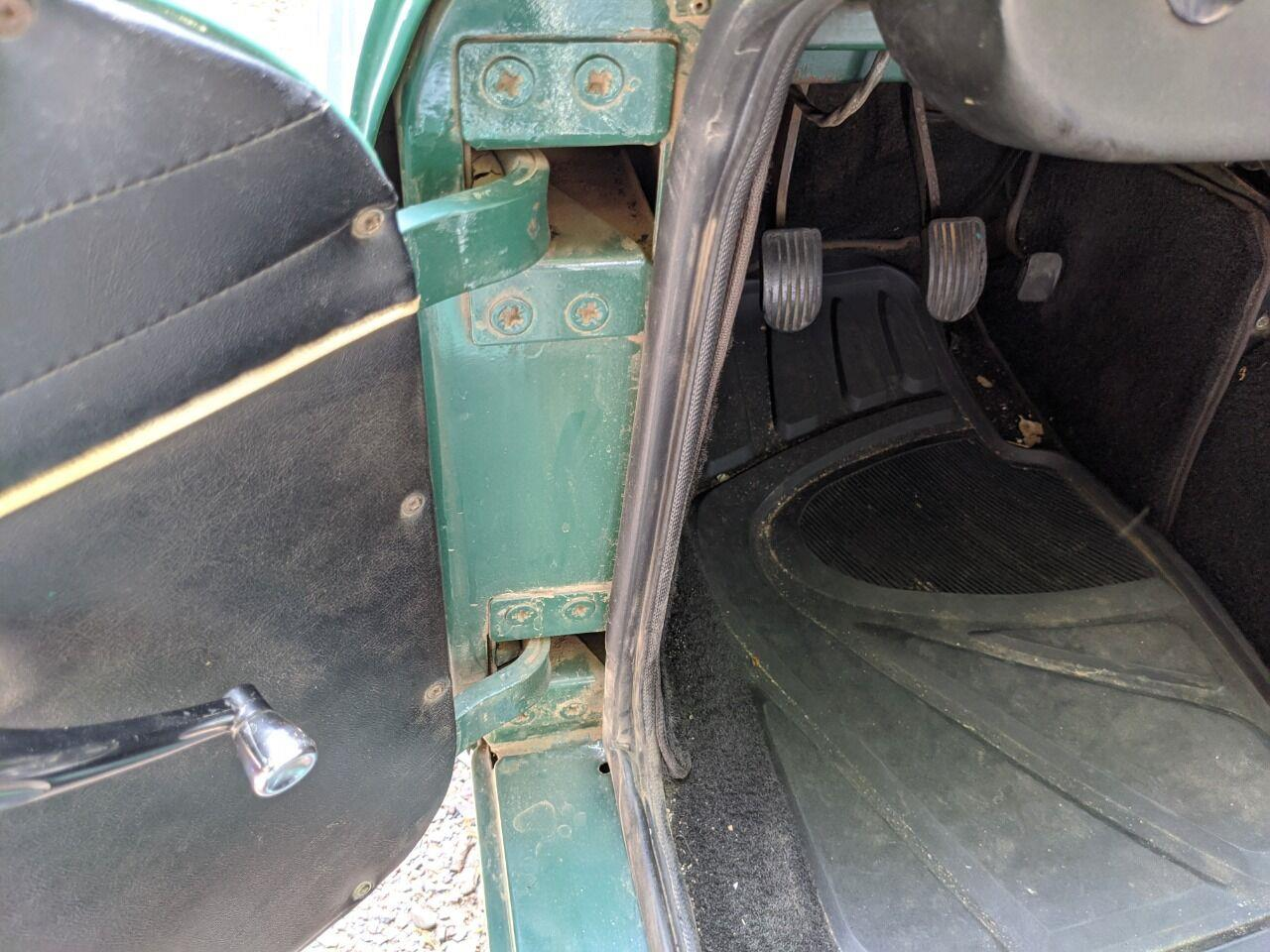 1966 MG MGB (CC-1356425) for sale in Stanley, Wisconsin