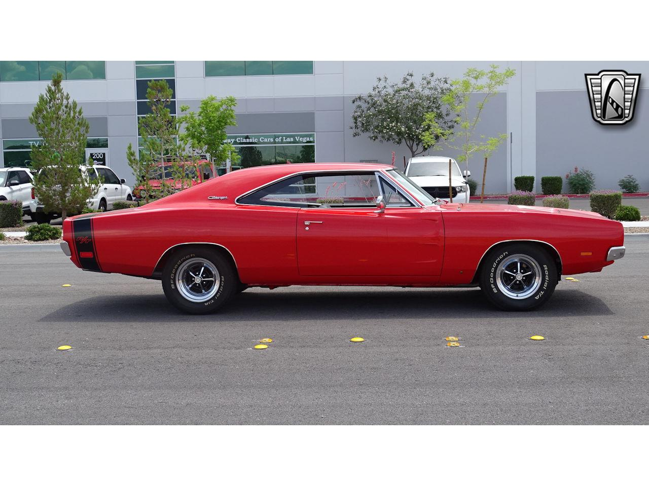 1969 Dodge Charger (CC-1356426) for sale in O'Fallon, Illinois