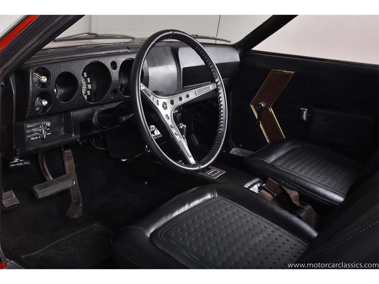 1968 AMC AMX (CC-1356427) for sale in Farmingdale, New York