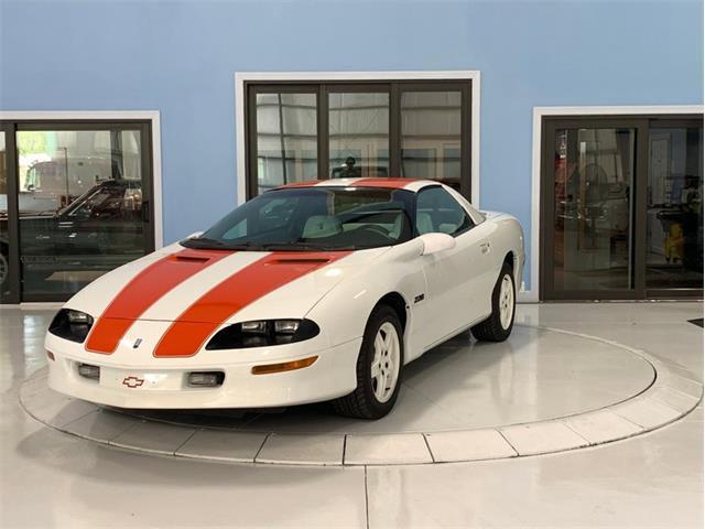 1997 Chevrolet Camaro (CC-1356432) for sale in Palmetto, Florida