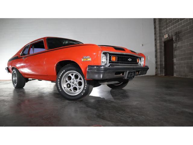 1974 Chevrolet Nova (CC-1356434) for sale in Jackson, Mississippi
