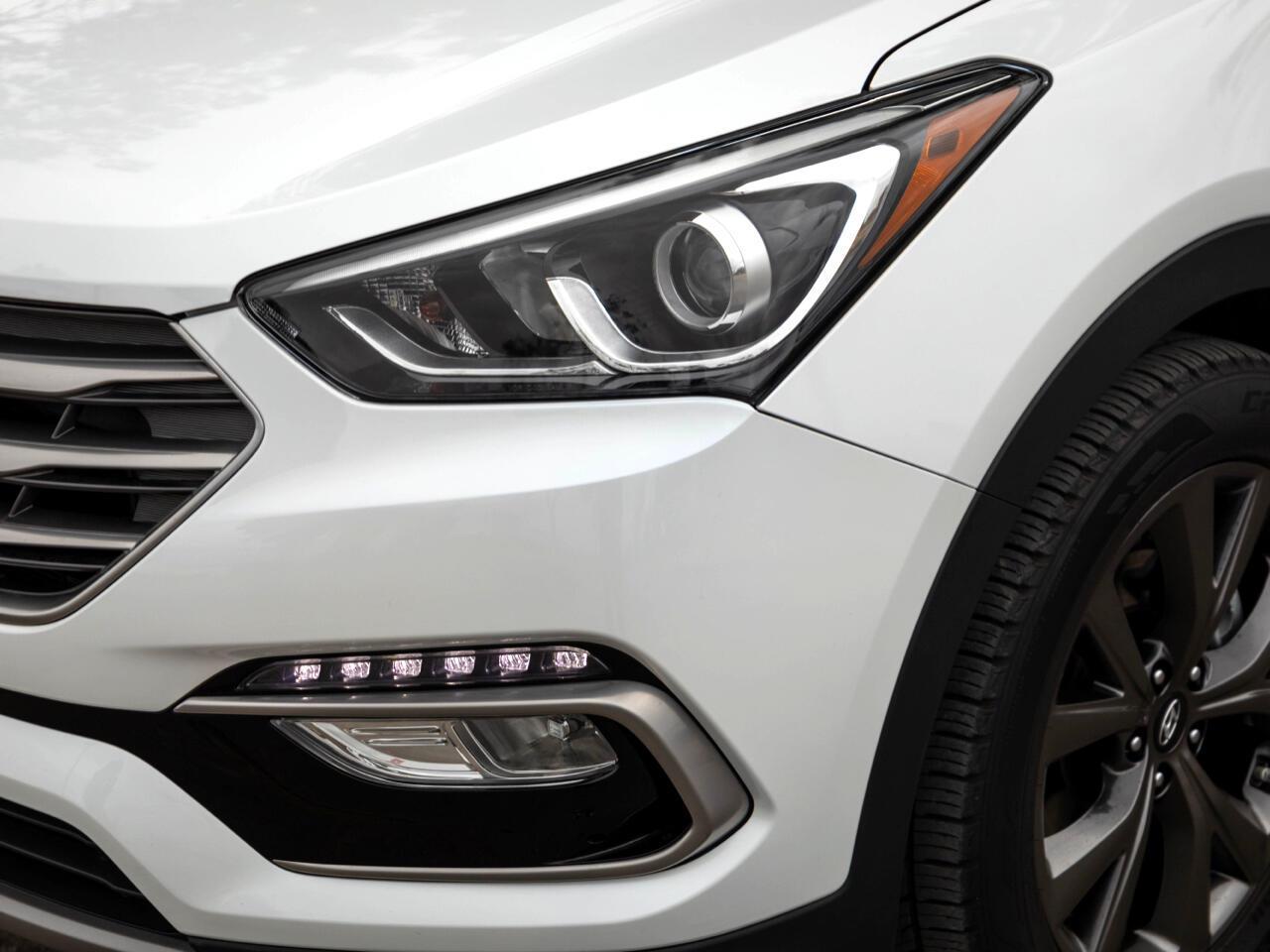 2017 Hyundai Santa Fe (CC-1356438) for sale in Marina Del Rey, California