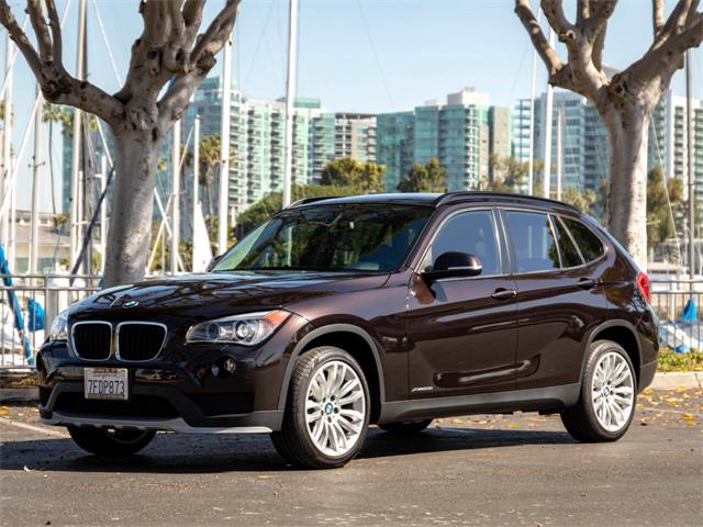2015 BMW X1 (CC-1356440) for sale in Marina Del Rey, California