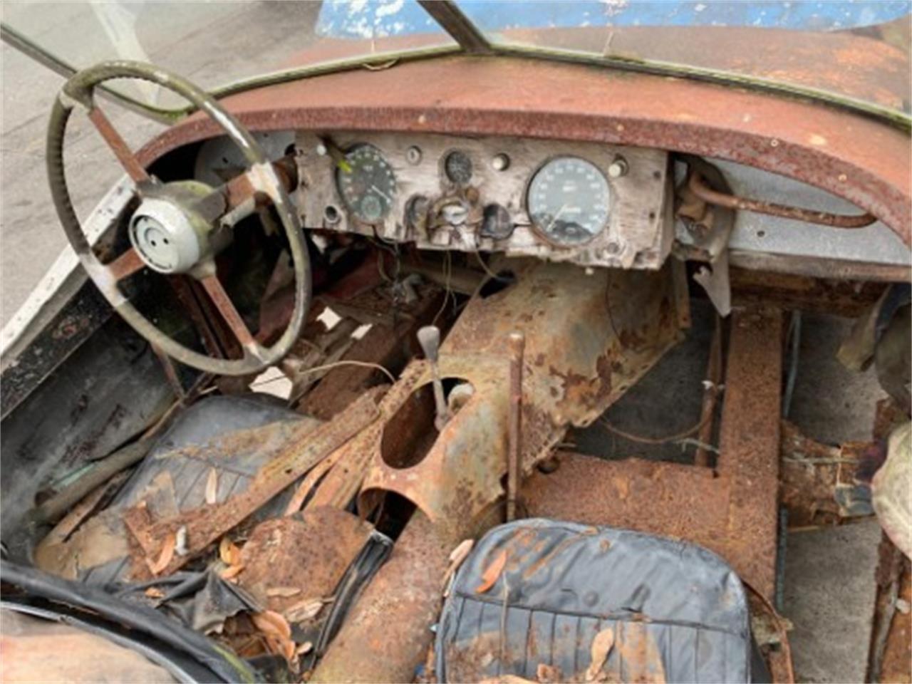1952 Jaguar XK120 (CC-1356441) for sale in Astoria, New York