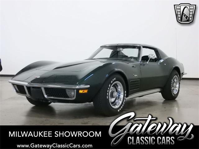 1971 Chevrolet Corvette (CC-1356445) for sale in O'Fallon, Illinois