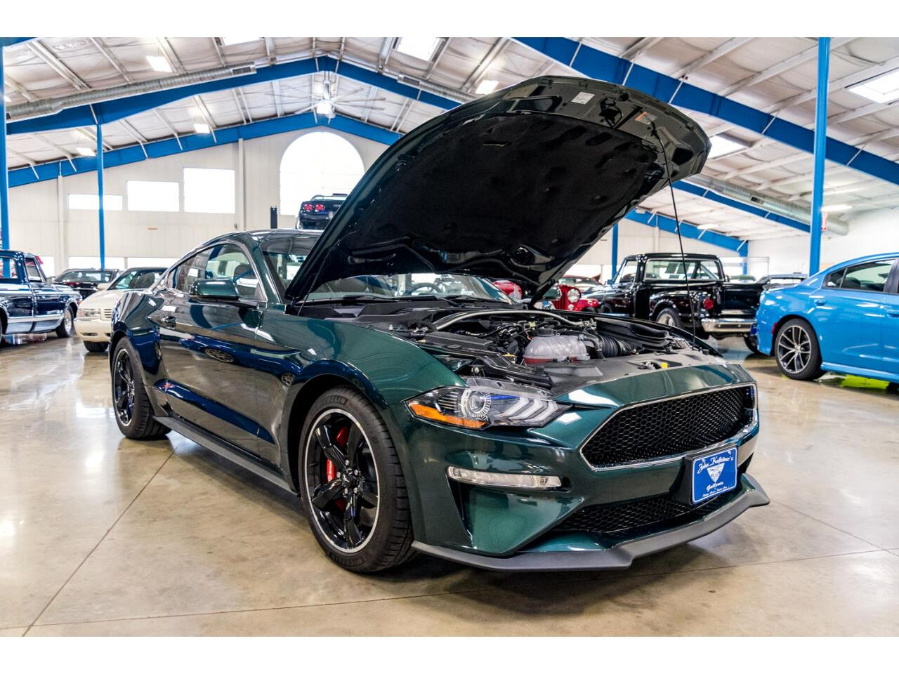 2019 Ford Mustang (CC-1356450) for sale in Salem, Ohio
